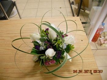 Arreglos florales naturales y artificiales oferta online - Arreglos florales artificiales centros de mesa ...